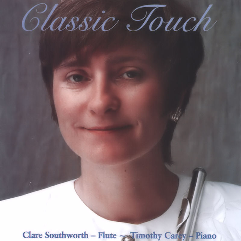 Classic Touch CD cover
